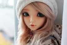 Doll-Fairyland Minifee Chloe
