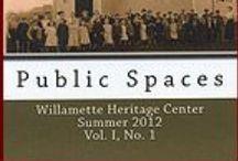 Willamette Voices