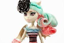 Doll - Rochelle Goyle