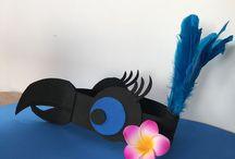 Déguisement Carnaval Enfant  DIY / Carnaval Déguisement