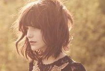 Hair / by Elizabeth Kelly