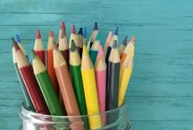 Art / Here you'll find great ideas for teaching art. This includes ideas, resources, and activities for your classroom.