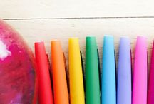 Classroom Decorating Ideas / Classroom decor doesn't have to be boring!