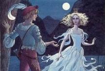 Fairytale/Disney / by Jo Clark