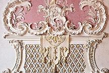 Antiques - Vintage - Works of Art / blending antiques, vintage, and craft / by Melissa Magid