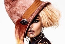 Hat Extravagance / by Melissa Magid