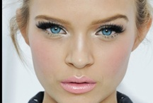 MakeUp Ideas / by Heather Frattone