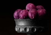 Purple / by Melissa Magid