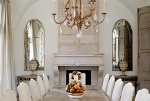 Dining Rooms / by Susan Daniel