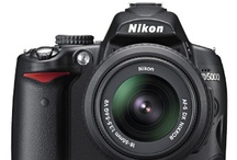Photography - My Gear / my photo equipment / by Hans Presto
