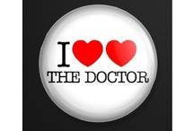 <3 <3 Doctor Who / by Jordyn Sullivan
