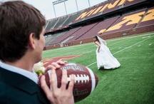 Gopher Wedding / by Minnesota Gophers