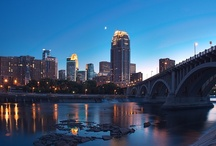 Twin Cities / by Minnesota Gophers