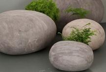Rocks / by Ruth Marshall