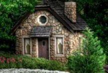 Home Sweet Home / by Ada Carlson