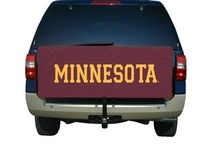 Gopher Tailgating / by Gopher Sports