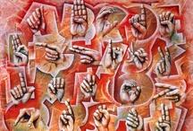 Deaf Culture/Sign Language/Interpreting