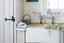 Kitchens / by Jane Mooney