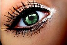 pretty eyes ;)