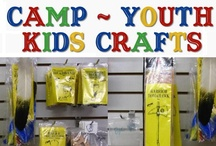 Camp Leathercraft - Youth Craft Supplies