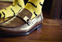 Men's Style / by Krystin Hicks