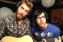 I am a Mythical Beast! / Rhett and Link / by Jordyn Sullivan
