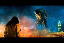 Movie Trailers / by ScreenCrush