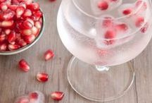 Beverages / by Jane Mooney