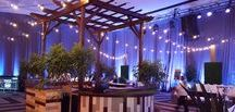 Summer Vibes! / Whether the weather permits it or not, @SoCoolEvents can make your upcoming event look and feel the heat!
