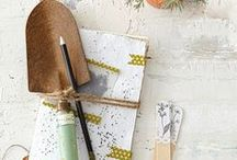 Crafts   The Atelier / Ideas for home decor, crafts, DIY, & general inspiration