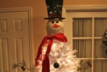 Crazy for Christmas  / by Sheri Johnson