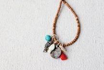 Jewelry Treasure Chest / Jewelry... bohemian, ethnic, tribal, & beautiful.
