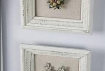 wall hangings i love / by Jenny Closner @ achosenchild