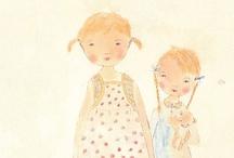 Sisters / by Terri Simonsson