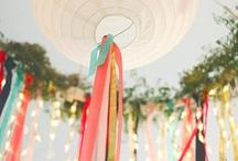 Great Wedding Ideas / go ahead - be a little different.