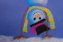 Teachers - ART is adorable / by Sheri Johnson