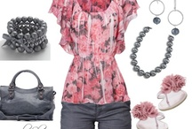 Personal Style / by Terri Simonsson