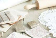 Clay & Paper Mache
