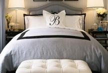 Bedding Inspirations / by Window Wear Design
