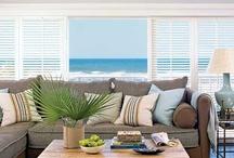 Plantation Shutters / by Window Wear Design