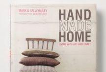 Books: Crafts & DIY / Home Decor, handmade crafts, homemade recipes, and DIY books