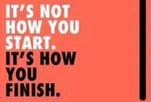 motivation / by Jess Rink