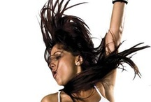 Fitness Guru / by Sheri Johnson