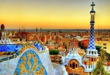 Global Visions - Spain / by LawyerMarketer