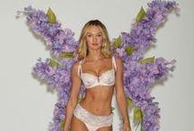 Victoria's Secret / by Leah Huey