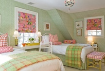 A Childs Space / by Window Wear Design