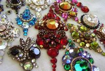 Bellydance: Accessories / by Colleen The Dancer