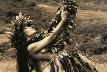 Hawaiian Dream / Aloha Oi! / by Marie McReynolds