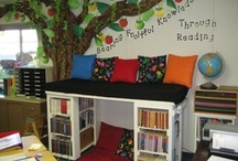 Teachers - Classroom Design Tips / by Sheri Johnson