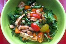2013 Summer Salad Series